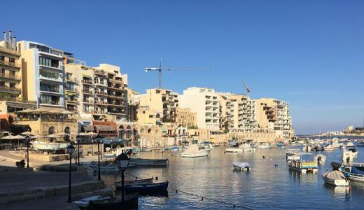 マルタ留学の「ホームステイ」と「寮」を徹底比較!【迷ったら寮にしよう】