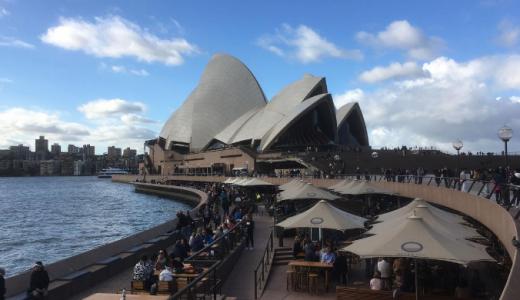【失敗だらけ】オーストラリアのワーホリ体験談。ワーホリを成功させるために見てほしい僕の失敗例。